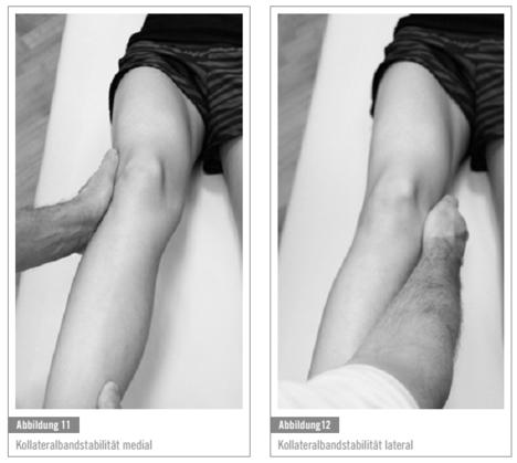 Orthopädische Untersuchung der Wirbelsäule